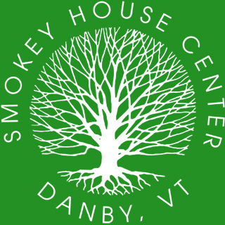 Smokey House Center by Social Ink
