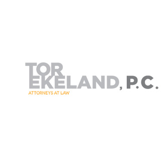 Tor Ekeland PC by Social Ink