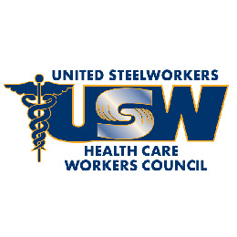 United Steelworkers Local 4-200 Logo