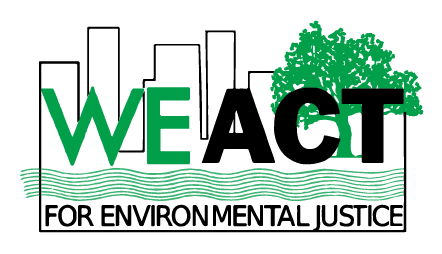 West Harlem Environmental Action, Inc. Logo