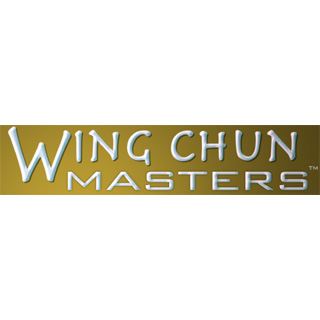 Wing Chun Masters by Social Ink