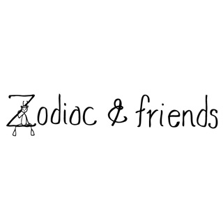 Zodiac and Friends by Social Ink